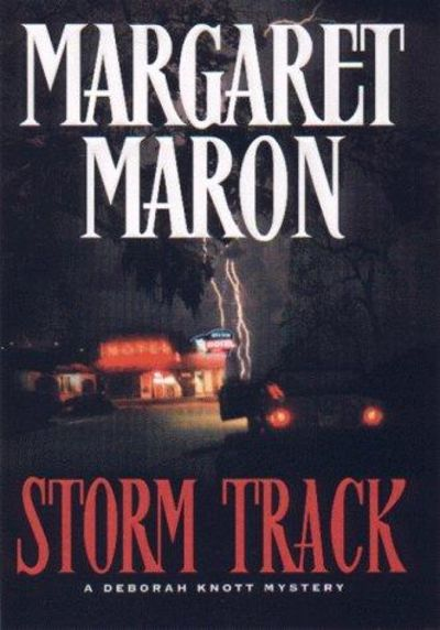 Image for Storm Track