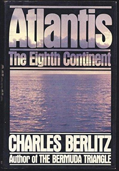 Image for Atlantis the Eighth Continent