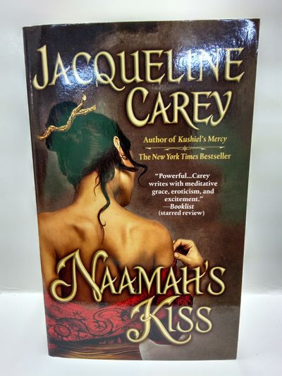 Image for Naamah's Kiss