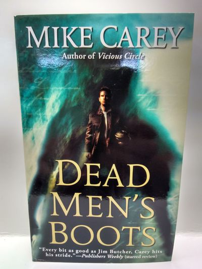 Image for Dead Men's Boots
