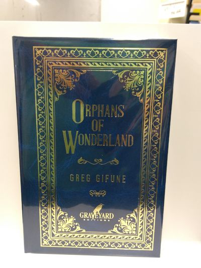 Image for Orphans of Wonderland