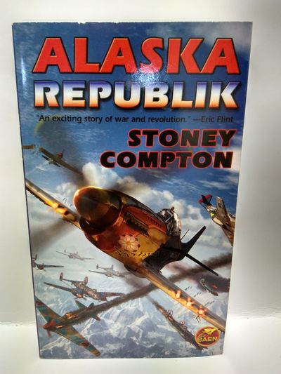 Image for Alaska Republik