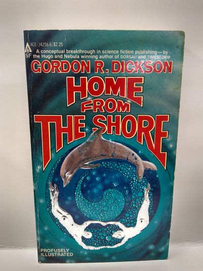 Image for Home from the Shore