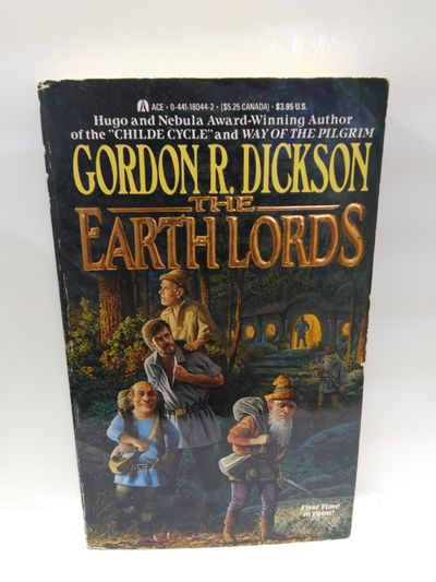 Image for Earth Lords