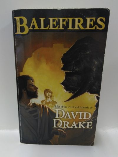 Image for Balefires