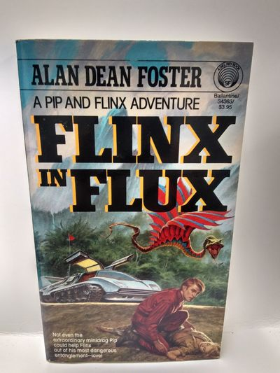 Image for Flinx in Flux