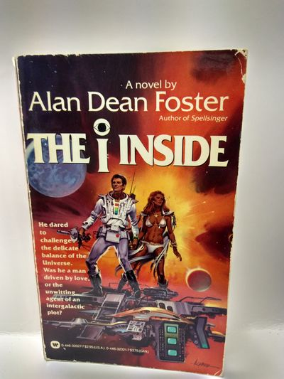 Image for The I Inside