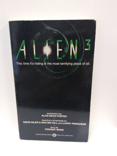 Image for Aliens Three
