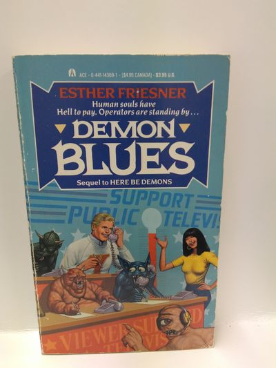 Image for Demon Blues