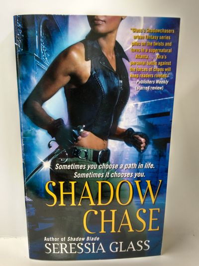 Image for Shadow Chase