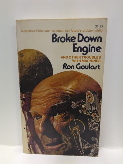 Image for Broke Down Engine
