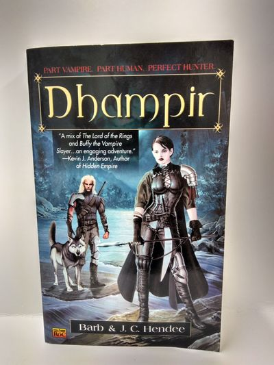 Image for Dhampir