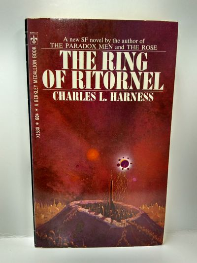 Image for The Ring of Ritornel