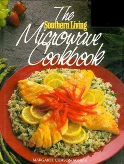 Image for The Southern Living Microwave Cookbook