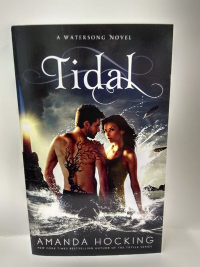 Image for Tidal (A Watersong Novel)