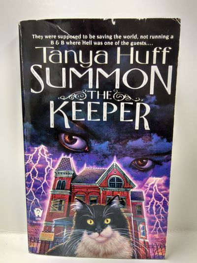Image for Summon the Keeper (Keeper's Chronicles)