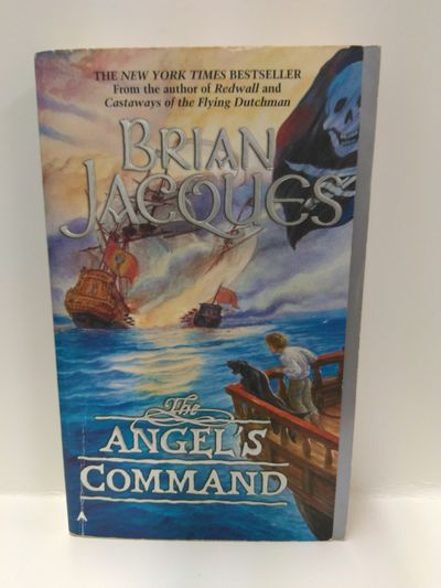 Image for Angel's Command (Castaways of the Flying Dutchman)