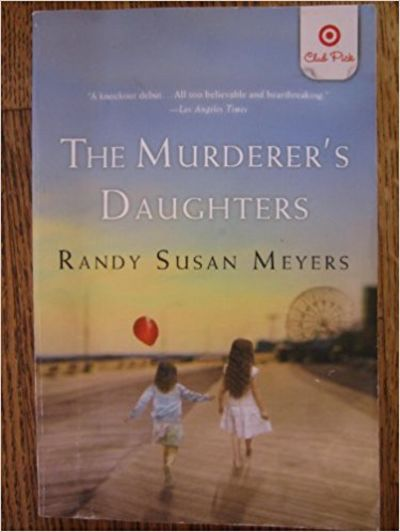 Image for The Murderer's Daughters