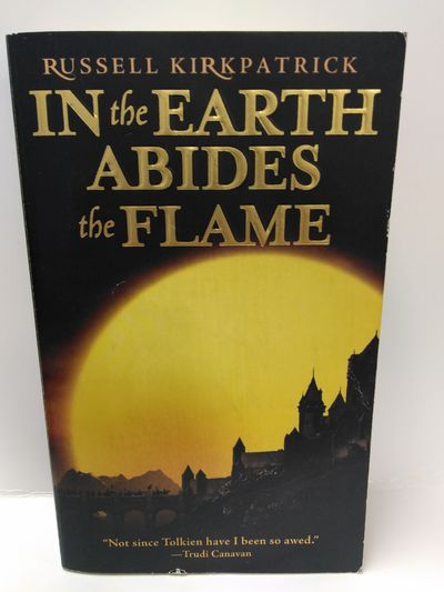 Image for In the Earth Abides the Flame