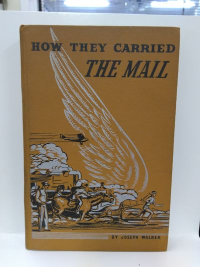 Image for How They Carried The Mail