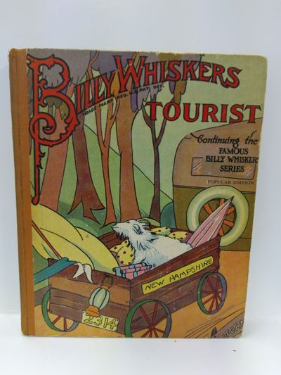 Image for Billy Whiskers Tourist