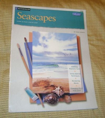 Image for Seascapes in Watercolor