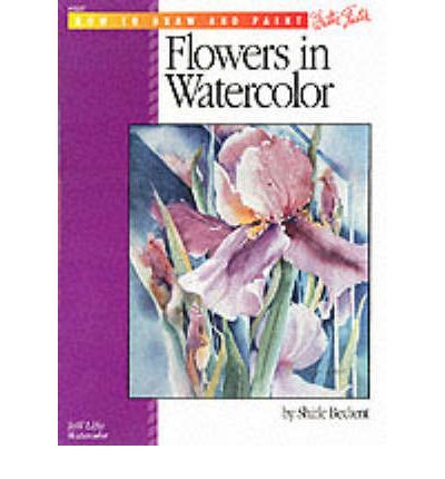 Image for Watercolor: Flowers Special Effects
