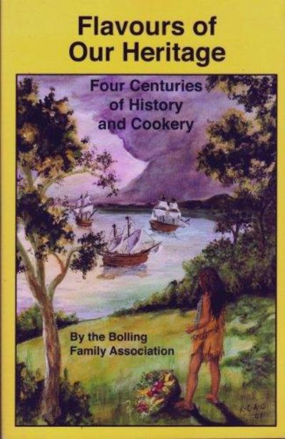 Image for Flavours of Our Heritage: Four Centuries of History and Cookery