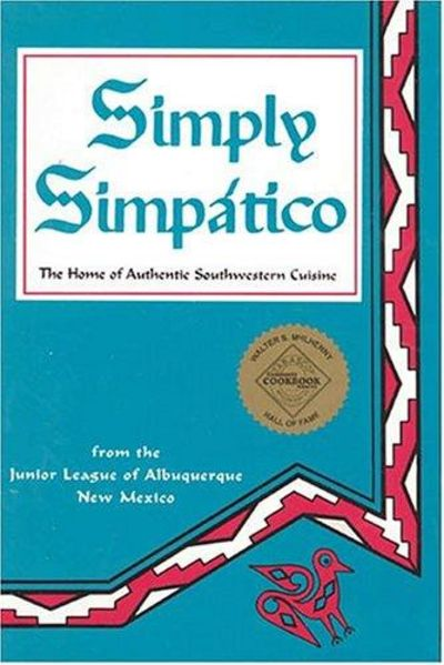 Image for Simply Simpatico