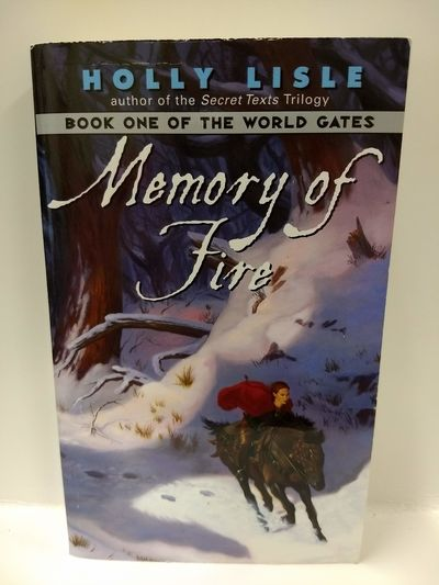 Image for Memory of Fire: Book One of the World Gates