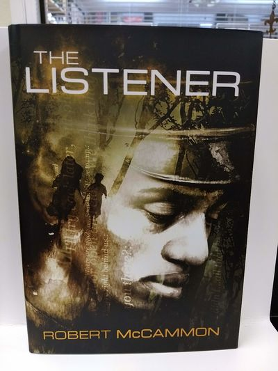 Image for The Listener (Signed Limited Hardcover)
