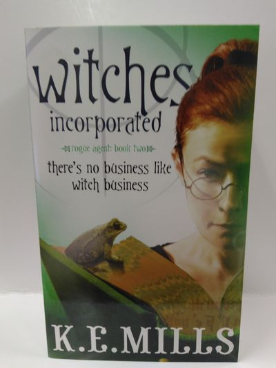 Image for Witches Incorporated