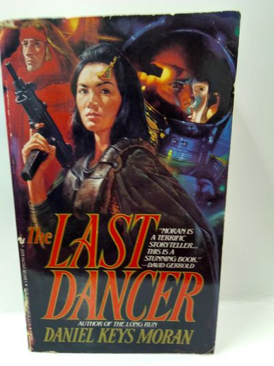 Image for The Last Dancer