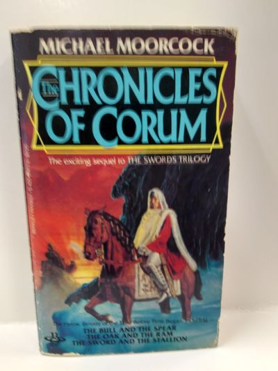 Image for The Chronicles of Corum