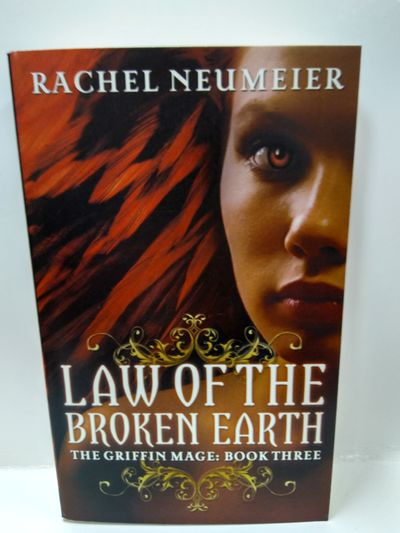 Image for Law of the Broken Earth (Griffin Mage Trilogy)