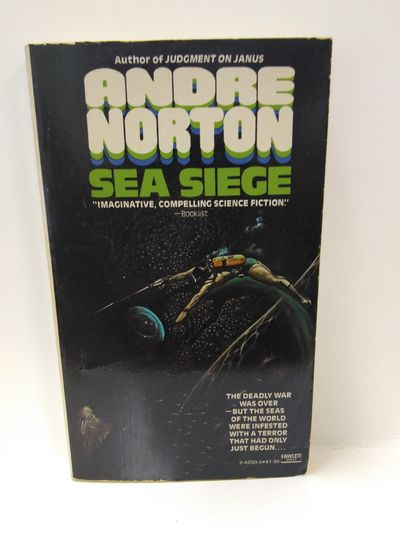 Image for Sea Seige