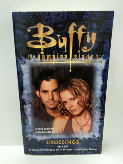 Image for Crossings  (Buffy the Vampire Slayer)