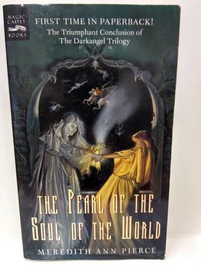 Image for The Pearl of the Soul of the World: The Darkangel Trilogy, Volume III