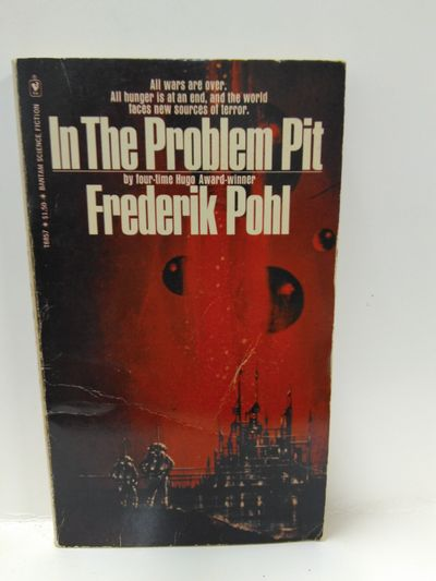 Image for In the Problem Pit