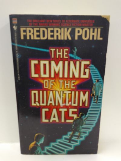 Image for The Coming of the Quantum Cats