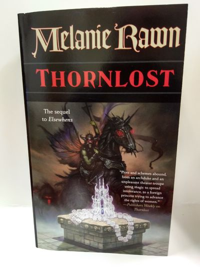 Image for Thornlost (Glass Thorns)