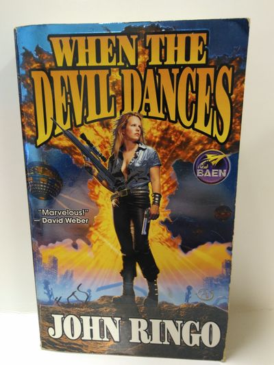 Image for When the Devil Dances (Posleen War Series #3)