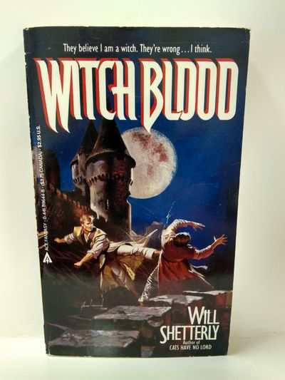 Image for Witch Blood