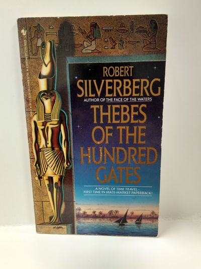 Image for Thebes of the Hundred Gates