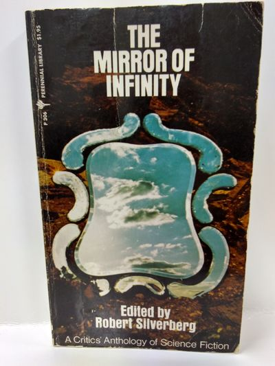 Image for The Mirror of Infinity