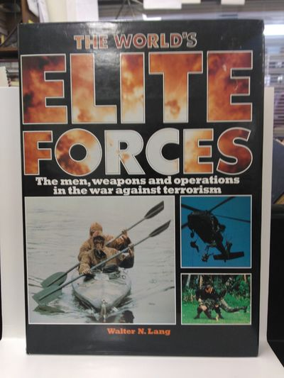 Image for Worlds Elite Forces