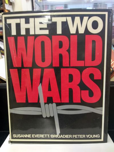 Image for Two World Wars