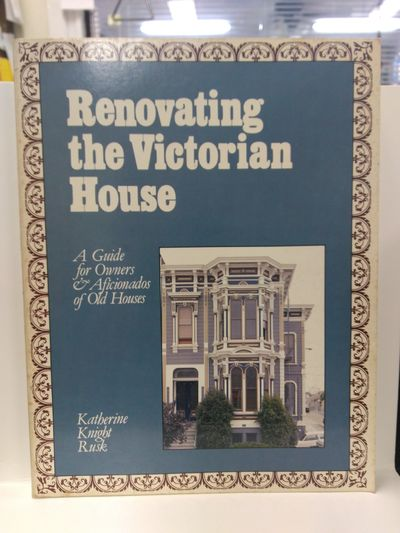 Image for Renovating the Victorian House