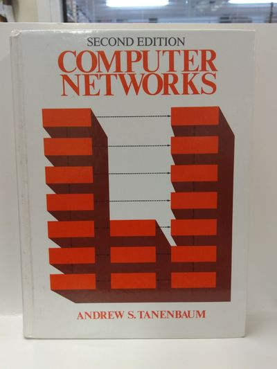 Image for Computer Networks Second Edition