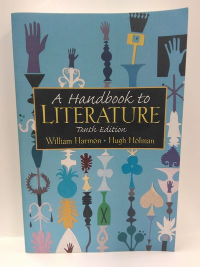 Image for Handbook to Literature